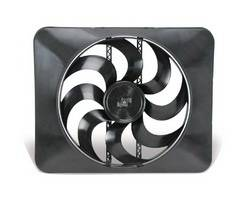Flex-a-lite - Flex-a-lite 24 Volt Electric Fan 18024