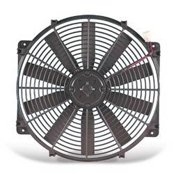 Flex-a-lite - Flex-a-lite 24 Volt Electric Fan 11424