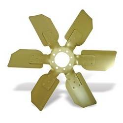 Flex-a-lite - Flex-a-lite 5900 Series Clutch Fan 5917