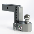 Weigh Safe Trailer Hitches - Weigh Safe Hitch Ball Mounts With Tongue Weight Scale