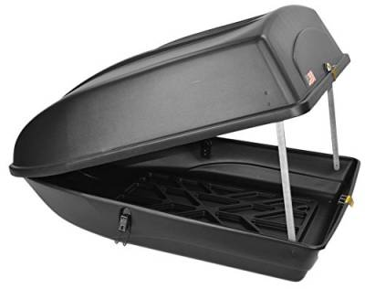 Car Top Cargo - Car Top Cargo Roof Rack Mount Carrier CTC-18S - Image 2