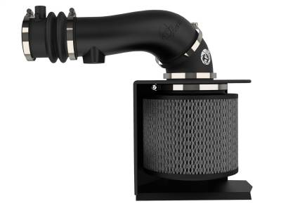 aFe Power - aFe Power Magnum FORCE Stage-2 Pro Dry S Air Intake System 51-13012 - Image 3