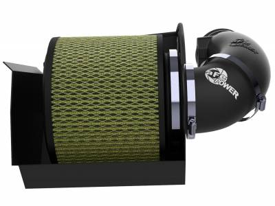 aFe Power - aFe Power Magnum FORCE Stage-2 PRO GUARD 7 Air Intake System 75-13012 - Image 2