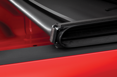 American Tonneau Company - American Tonneau 66701 Soft Tri-Fold Cover - Jeep Gladiator withOUT Rail System - Image 11