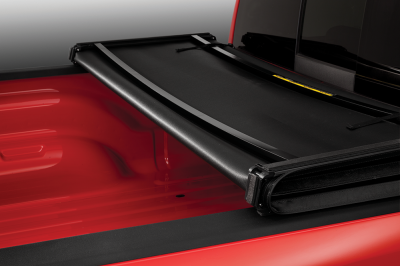 American Tonneau Company - American Tonneau 66701 Soft Tri-Fold Cover - Jeep Gladiator withOUT Rail System - Image 10