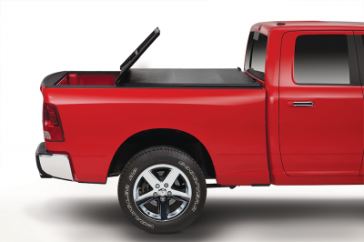 American Tonneau Company - American Tonneau 66701 Soft Tri-Fold Cover - Jeep Gladiator withOUT Rail System - Image 7