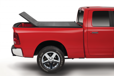 American Tonneau Company - American Tonneau 66701 Soft Tri-Fold Cover - Jeep Gladiator withOUT Rail System - Image 6