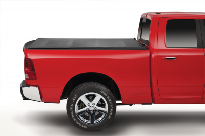 American Tonneau Company - American Tonneau 66701 Soft Tri-Fold Cover - Jeep Gladiator withOUT Rail System - Image 5