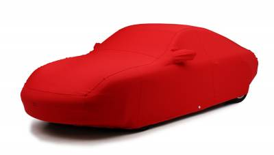 Covercraft - Covercraft Form-Fit Indoor Custom Car Cover FF18096FR - Image 2