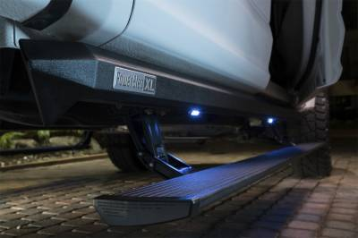 AMP Research - AMP Research PowerStep XL 77236-01A - Image 2