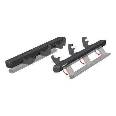 ARIES - ARIES ActionTrac Powered Running Boards 3047923 - Image 1