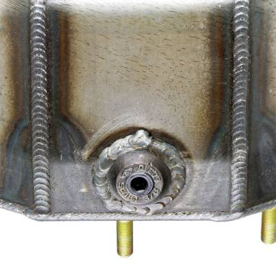 Currie - Currie Currie Centurion Heavy Duty 9 in. Housing and Axle Package CE-GMC6062X5 - Image 3