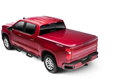 UnderCover - UnderCover LUX Tonneau Cover UC1176L-GE0 - Image 1