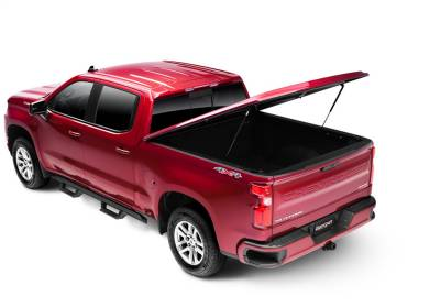 UnderCover - UnderCover LUX Tonneau Cover UC1176L-GE0 - Image 2