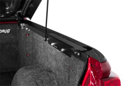 UnderCover - UnderCover LUX Tonneau Cover UC1176L-GE0 - Image 3