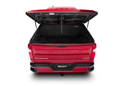 UnderCover - UnderCover LUX Tonneau Cover UC1176L-GE0 - Image 9