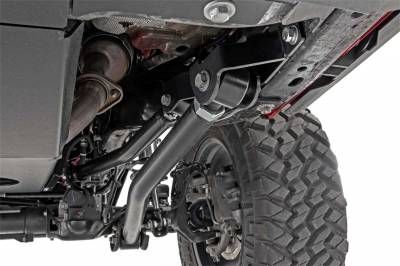 Rough Country - Rough Country Long Arm Suspension Lift Kit w/Shocks 66030 - Image 3