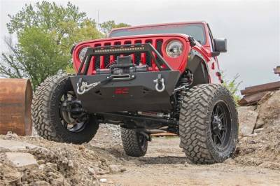 Rough Country - Rough Country Long Arm Suspension Lift Kit w/Shocks 66030 - Image 4