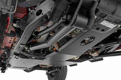 Rough Country - Rough Country Skid Plate 10608 - Image 4
