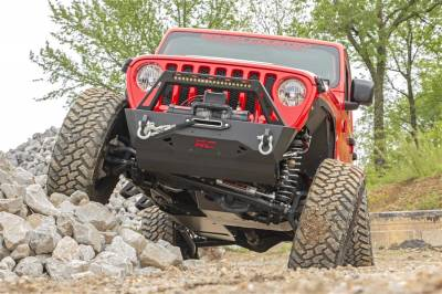Rough Country - Rough Country Skid Plate 10608 - Image 3