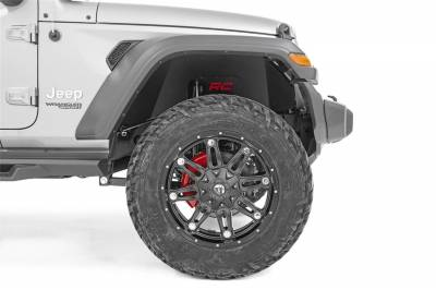 Rough Country - Rough Country Inner Fenders 10497A - Image 3