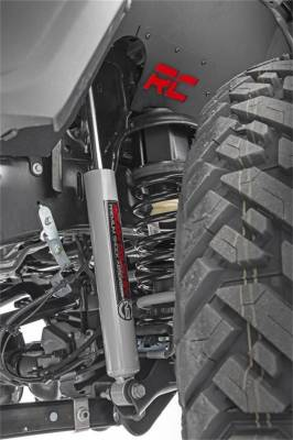 Rough Country - Rough Country Inner Fenders 10497A - Image 4