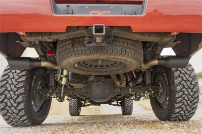 Rough Country - Rough Country Performance Exhaust System 96007 - Image 2