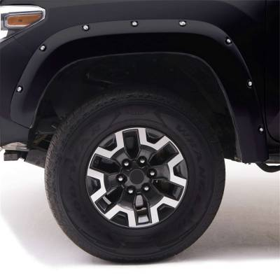EGR - EGR Bolt-On Look Paint Match Fender Flare Set of 4 793914-J7 - Image 3