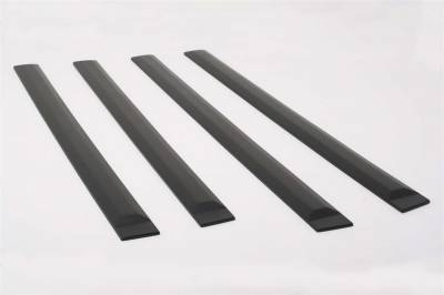 EGR - EGR Rugged Look Body Side Molding Set Of 4 951574 - Image 1