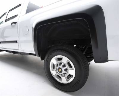 EGR - EGR Rugged Look Fender Flare Set of 2 753014R - Image 2