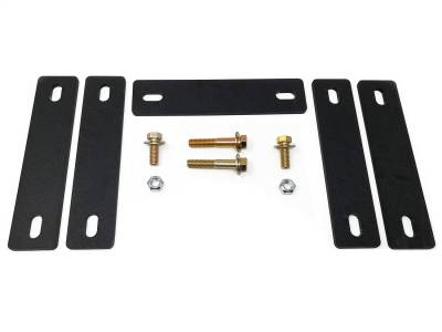 Tuff Country - Tuff Country Carrier Bearing Drop Kit 20824 - Image 1