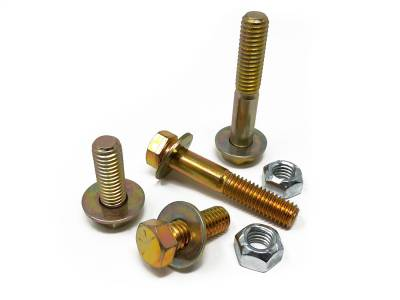 Tuff Country - Tuff Country Carrier Bearing Drop Kit 20824 - Image 3