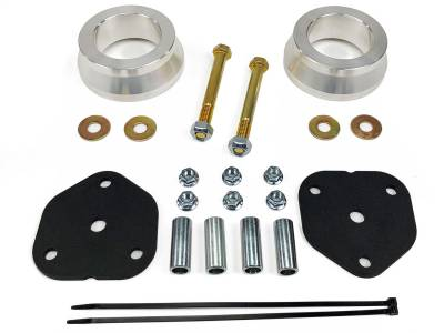 Tuff Country - Tuff Country Leveling Kit 32107 - Image 3