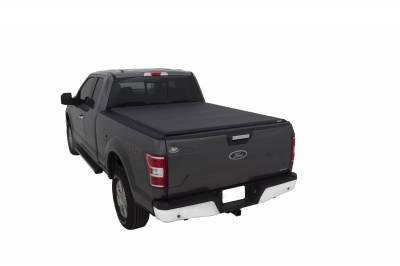 Lund - Lund Genesis Elite Roll Up Tonneau 968355 - Image 3