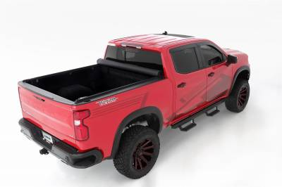 Lund - Lund Genesis Elite Roll Up Tonneau 96895 - Image 2