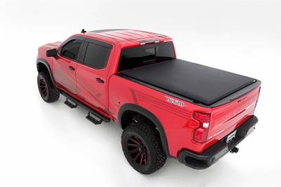 Lund - Lund Genesis Elite Roll Up Tonneau 96895 - Image 3