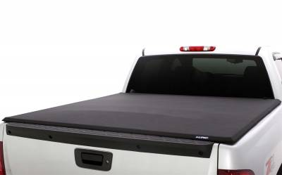 Lund - Lund Genesis Elite Roll Up Tonneau 96866 - Image 3