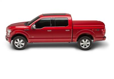 UnderCover - UnderCover Elite Smooth Tonneau Cover UC2178S - Image 7