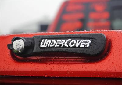 UnderCover - UnderCover Elite Smooth Tonneau Cover UC2178S - Image 2