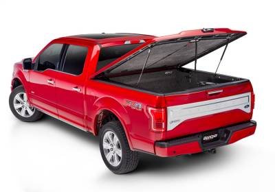 UnderCover - UnderCover Elite Smooth Tonneau Cover UC2178S - Image 4