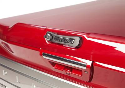 UnderCover - UnderCover Elite Smooth Tonneau Cover UC2178S - Image 9