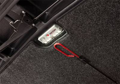 UnderCover - UnderCover Elite Smooth Tonneau Cover UC2178S - Image 6