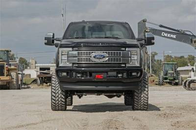 Rough Country - Rough Country Suspension Lift Kit w/Shock 55450 - Image 2