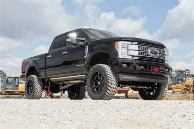 Rough Country - Rough Country Suspension Lift Kit w/Shock 55450 - Image 3