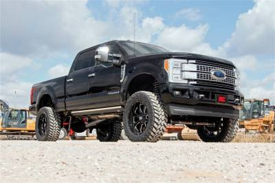 Rough Country - Rough Country Suspension Lift Kit w/Shock 55470 - Image 2