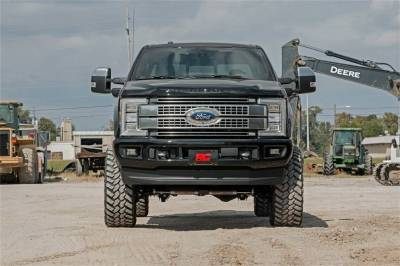 Rough Country - Rough Country Suspension Lift Kit w/Shock 55470 - Image 5