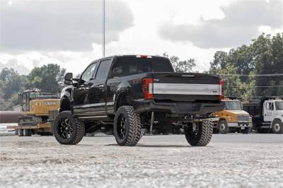 Rough Country - Rough Country Suspension Lift Kit w/Shock 55650 - Image 5