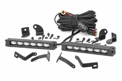 Rough Country - Rough Country LED Light Kit 70829 - Image 2