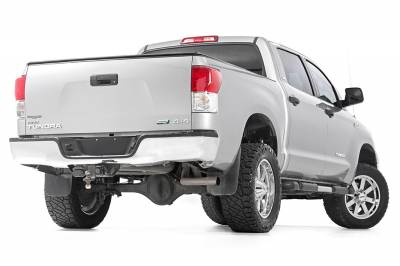 Rough Country - Rough Country Lift Kit-Suspension w/Shock 76871 - Image 3