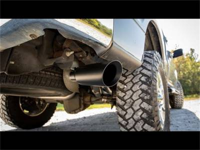 Rough Country - Rough Country Exhaust System 96010 - Image 2